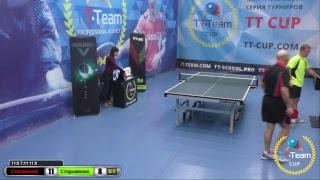 Хрипун Р. vs Миронченко М.