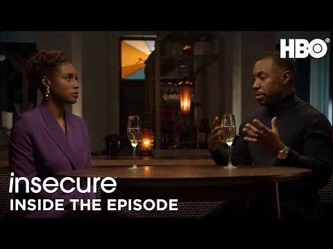 Insecure: 'Wine Down' with Issa & Prentice Penny | Inside The Episode (Season 4 Episode 1) | HBO