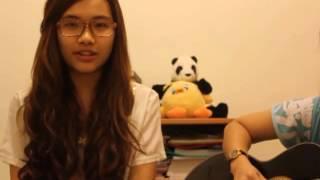 """Hot girl Nguyen My Cover """"Ta thuộc về nhau"""" tiếp tục gây xôn xao cư dân mạng"""