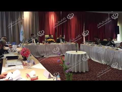 اجتماع المجلس الأعلى للجامعات الليبية