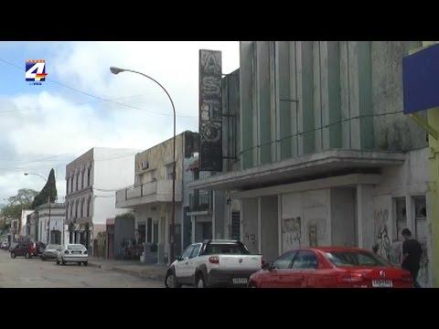 Ministerio de Educación y Cultura aprobó proyecto para recuperar el excine Astor