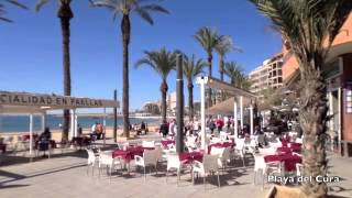 Alicante - Costa Blanca Spain  City new picture : Los Locos Beach, Torrevieja, Costa Blanca South, Spain, Alicante