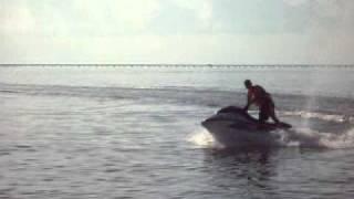 8. 2003 yamaha waverunner gp 1300 r