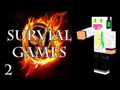 MISTRZOWSKA WALKA - Śmietankowe Survival Games #02