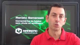 Renato Semensati Avaí deixa vitória escapar e segue no Z-4; Chapecoense vence o Palmeiras.