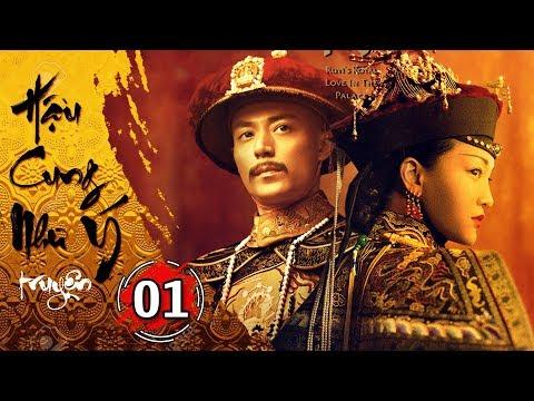 Hậu Cung Như Ý Truyện - Tập 1 Full | Phim Cổ Trang Trung Quốc Hay Nhất 2018 - Thời lượng: 43:41.