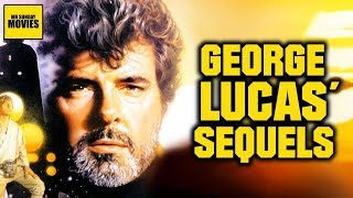 Video What Happened In George Lucas' STAR WARS EPISODE VII MP3, 3GP, MP4, WEBM, AVI, FLV Agustus 2018