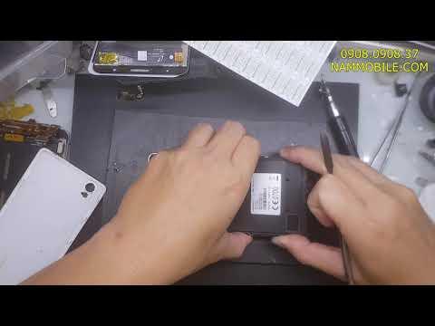 Thay pin Oppo Mirror 5 A51w Lấy Liền