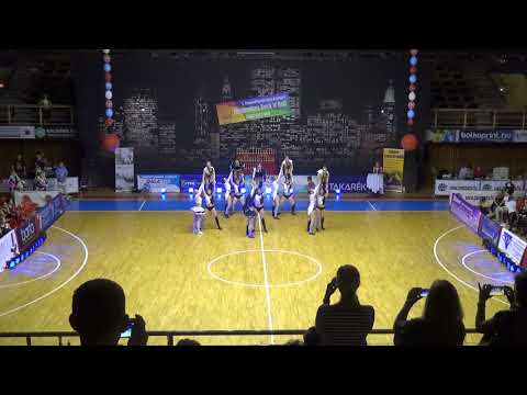 ROCK AND MAGIC SE, Hungary - FIGHTGIRLS national formation - Nat. Champ. 2018_Magyarország hírek, tájak, emberek, Budapest hírei és eseményei
