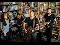 Johnnyswim: NPR Music Tiny Desk Concert