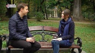 Роман Лозинський. Що полюбляє, чим займається та які плани на майбутнє?