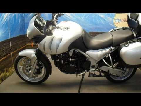 tiger 955i 2004