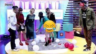 Video Main Tusuk Balon, DJ Dinar dan Oza Duo Serigala Bikin Tora dan Ronal Gerah Part 4A - UAT 18/01 MP3, 3GP, MP4, WEBM, AVI, FLV Januari 2019