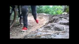 Video SavoMTB Huuhan dirt rata 2014 MP3, 3GP, MP4, WEBM, AVI, FLV Oktober 2017