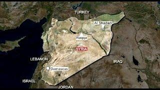 نبوءة مثيرة لرسول الله محمد عن سوريا اقتربت من التحقق