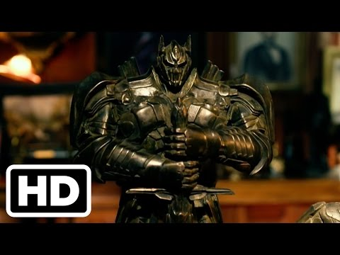 "Transformers: The Last Knight - ""Secret Past"" Trailer (2017)"