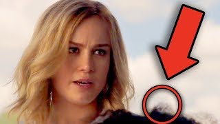 Video CAPTAIN MARVEL Trailer Breakdown! Easter Eggs & Details You Missed! MP3, 3GP, MP4, WEBM, AVI, FLV Januari 2019