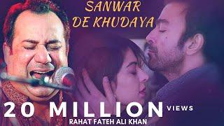 Video Rahat Fateh Ali Khan New Emotional Song - Sanwar De Khudaya MP3, 3GP, MP4, WEBM, AVI, FLV Juli 2018