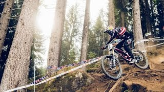 Mountain Bike Legend Aaron Gwin Rips Moto & MTB! | Off Season Ep 1 by Red Bull