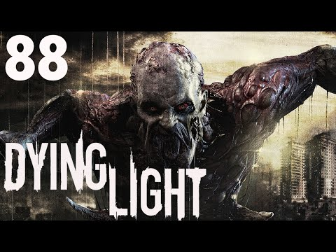 Let's Play - Dying Light Hard Mode - Time To Get Wet