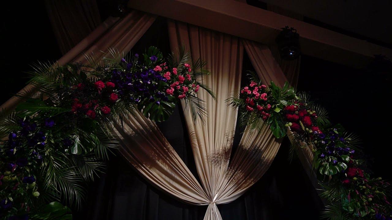 Grand Cevahir - Olesya Tolga Wedding film - Desida Events