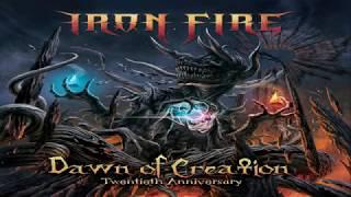 Video IRON FIRE - Redux (Official Video)  // Official 2018 // Crime Records MP3, 3GP, MP4, WEBM, AVI, FLV Juni 2018