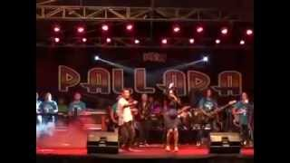 Mata Hati (Lilin Herlina) New Pallapa Live Video