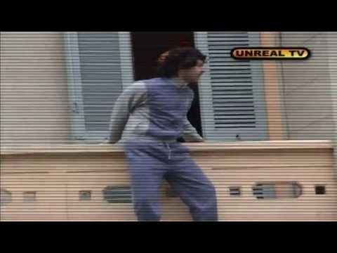 vittima di uomini&donne: unreal tv con maccio capatonda