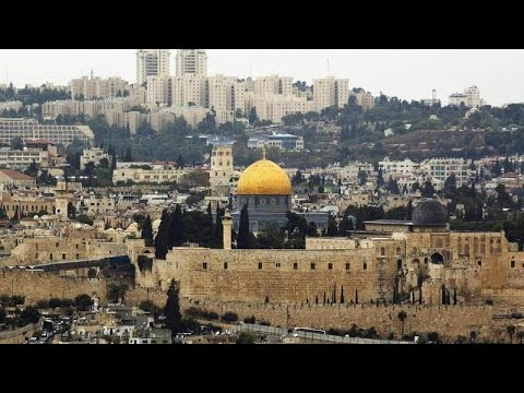 Tελ Αβίβ: Eurovision μετ' εμποδίων
