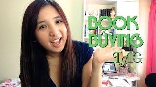 ¿Cómo comprar libros en Costa Rica? l BOOK BUYING TAG
