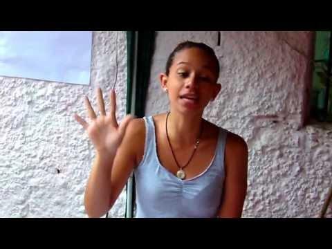 BARRIOTVCANAL 27 elecciones CC Rio Crespo antimano