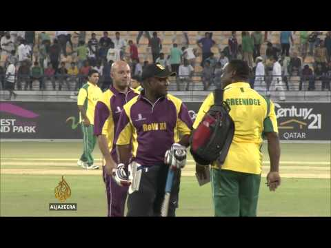 Match 22, Pune v Hyderabad, IPL 2013 - Highlights