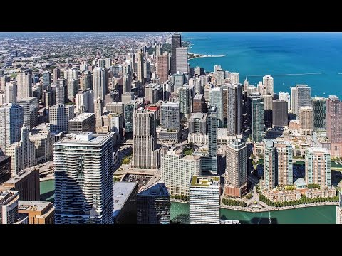 Tour a spacious Streeterville 1-bedroom at Cityfront Place