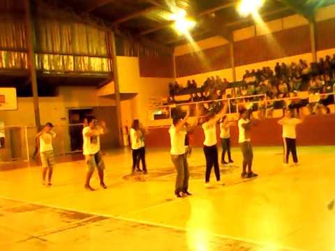 Ministério de Dança JUVECC