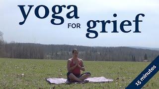 Video Yoga for Grief with Alex Howlett MP3, 3GP, MP4, WEBM, AVI, FLV Maret 2018