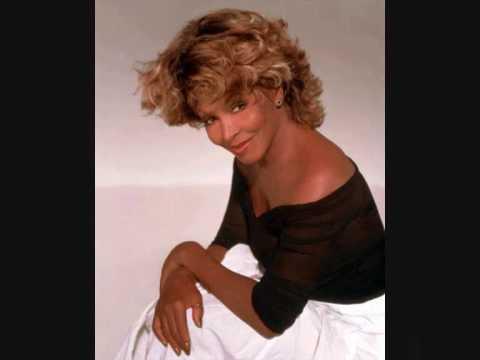 A Fool in Love - Tina Turner