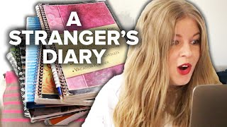 Video I Bought A Stranger's Diary MP3, 3GP, MP4, WEBM, AVI, FLV September 2018