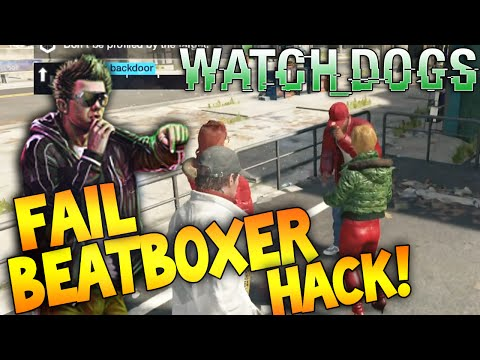 fail - Drop a like if you want more!! Thanks Guys! More Watch Dogs! Secrets & Easter Eggs - http://goo.gl/hSF7ZR Live Online Hacking & MP - http://goo.gl/sgtfJZ All Watch Dogs Videos - http://goo.gl/M7h...