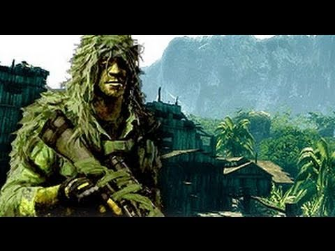 preview-Sniper: Ghost Warrior 2 - E3 2011: IGN Live Commentary (IGN)