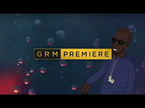 Squeeks – 36 [Music Video] | GRM Daily