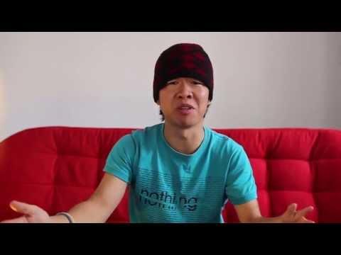 Vlog 4 : Tình yêu - Dưa leo