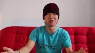 Vlog 4: Tình yêu