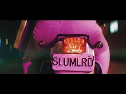 Neon Indian - Slumlord Rising