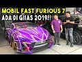 Download Lagu REPLIKA MOBIL FAST FURIOUS 7 ADA DI GIIAS 2019 | LYKAN HYPERSPORT Mp3 Free