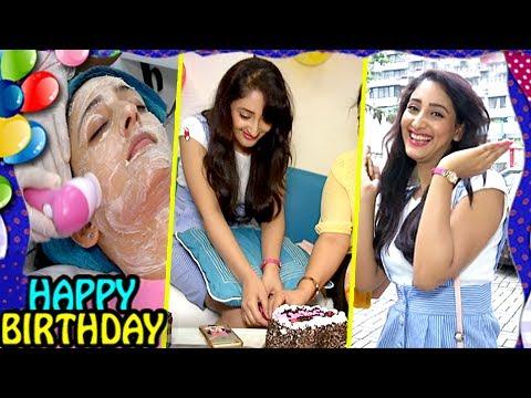SHIVYA PATHANIA Celebrates Her Birthday  | Reveals