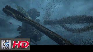 "CGI & VFX Showreels: ""The Monkey King 2"" - by Dexter Studios"