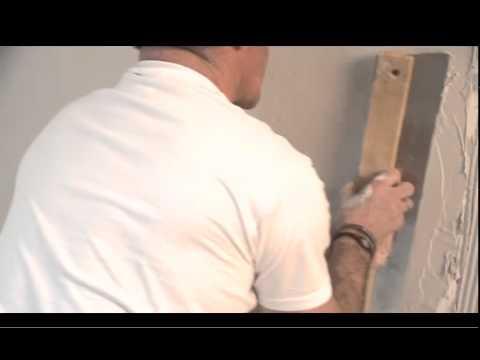 comment reparer mur placo abime la r ponse est sur. Black Bedroom Furniture Sets. Home Design Ideas