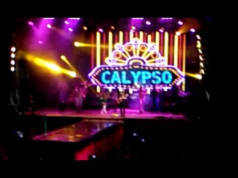 Banda Calypso em São Lourenço da Mata-PE/JURAS DE AMOR