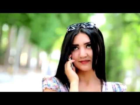Зафар Сирочев - Телефон (Клипхои Точики 2016)