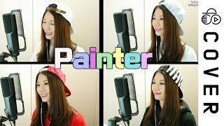 【1人】Paintër (Painter, 페인터)┃Raon Lee Video